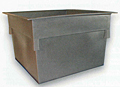 WG-53 Tapered Container